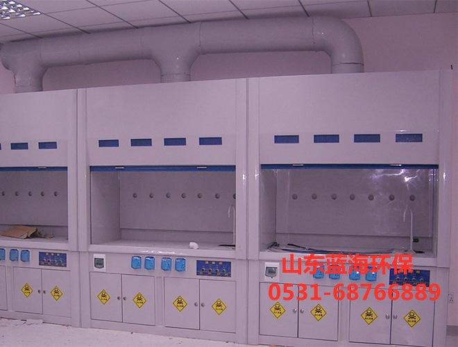 实验室耐酸碱通风柜