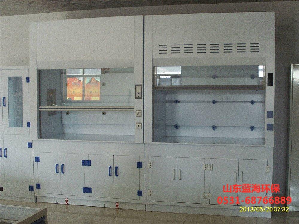 实验室PP通风柜