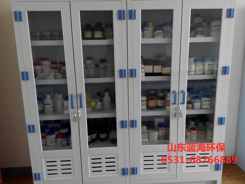 防腐药品柜